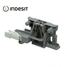 İndesit Bulaşık Makinesi Kapı Kilidi C00274116