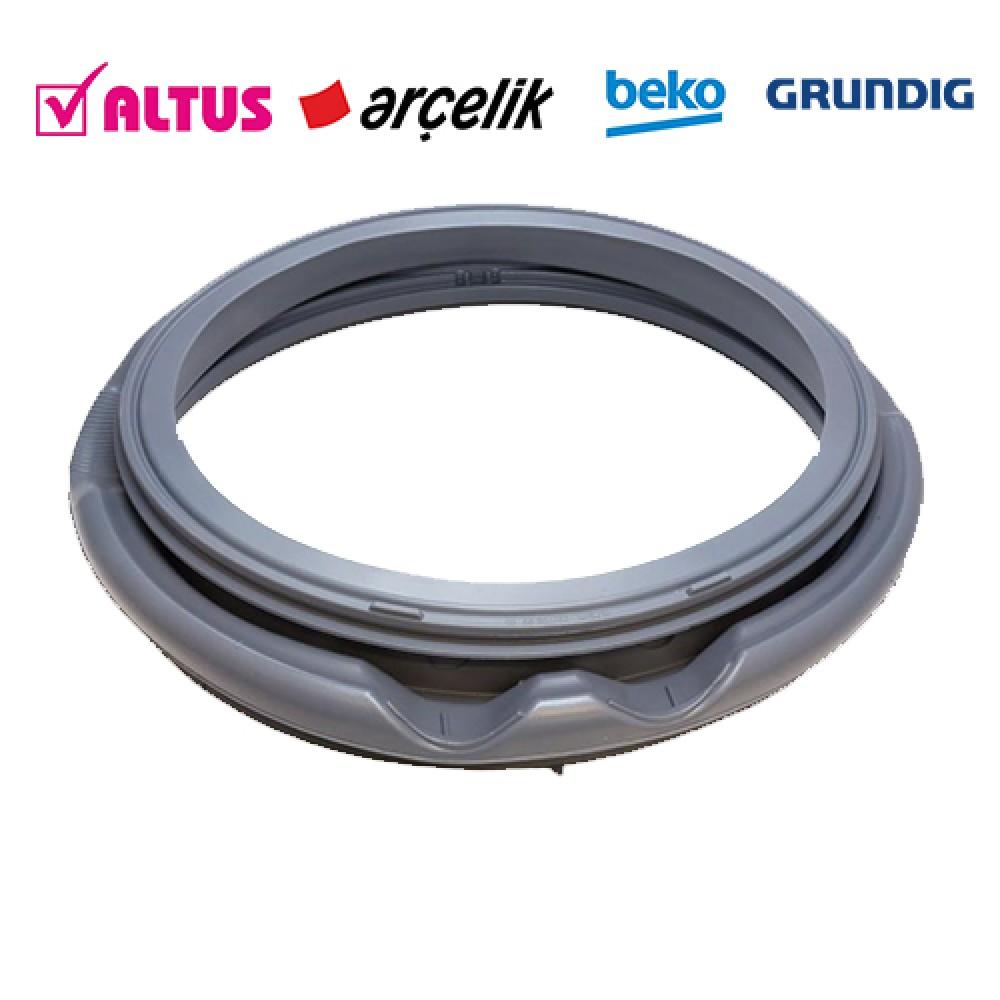 Uygun ve Kalitede 2827080900 Arçelik Çamaşır Makinesi Kapı Lastiği Fiyatı  ve Teknik Özellikleri & MGB Yedek Parça