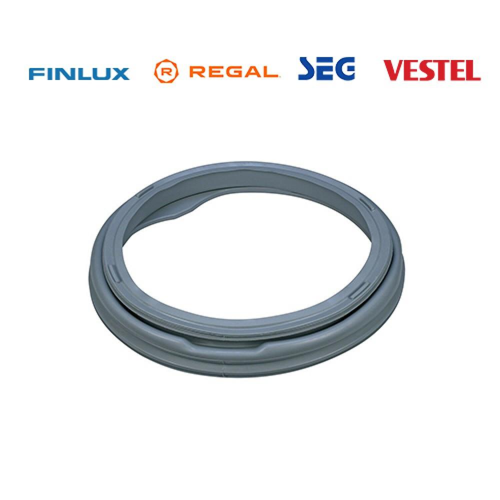 Uygun ve Kalitede Finlux Regal Seg Vestel Çamaşır Makinesi Kapı Lastiği  Fiyatı ve Teknik Özellikleri & MGB Yedek Parça