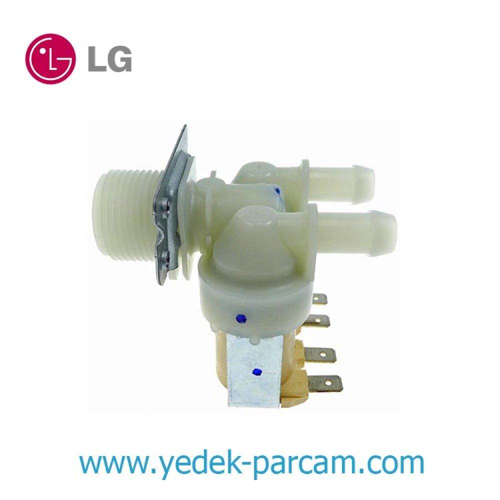 Ventil : Uygun Fiyat ve Kalite Lg Çamaşır Makinesi Su Giriş Ventil Fiyatı  5221EN1005B & MGB Yedek Parça